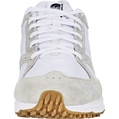 The North Face Traverse TR Nylon - Chaussures Homme - blanc sur campz.fr !